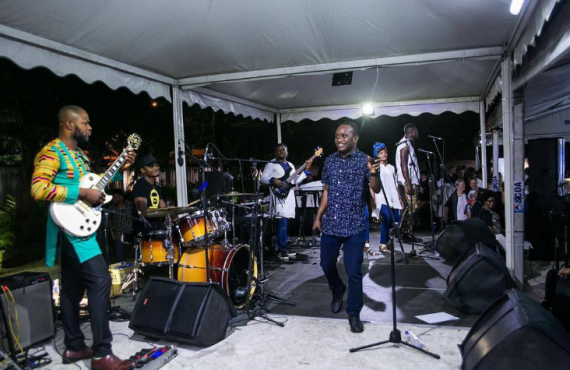 Brymo: 40 years from now, people will still identify with…