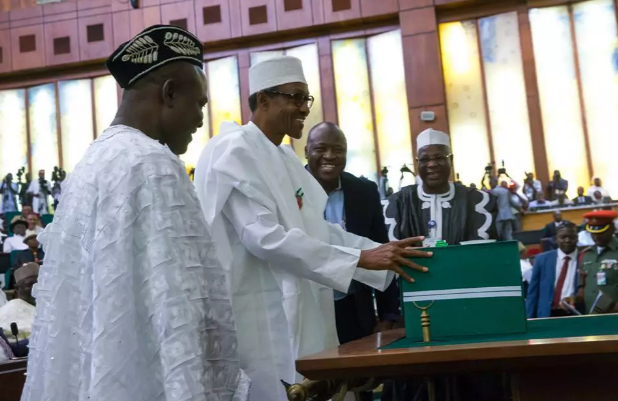 The Nigerian budget padding controversy topped Google searches in 2016 | TheCable Lifestyle