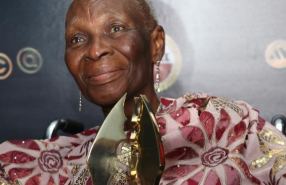 Late Bukky Ajayi was among the most 'Googled' individual by Nigerians in 2016 | TheCable Lifestyle