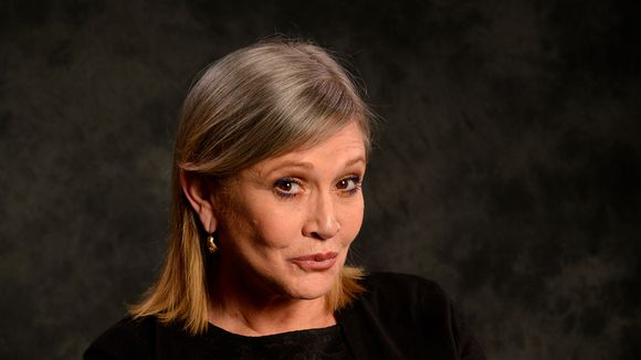 Star Wars actress, Carrie Fisher, dies at 60 | TheCable Lifestyle
