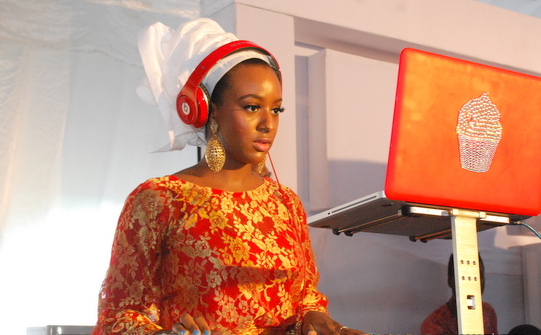 DJ Cuppy admits dating Anichebe, says her talent isn't valued | TheCable Lifestyle