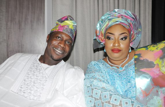 Obasanjo's son and Baba Ijebu's daughter set to wed | TheCable Lifestyle