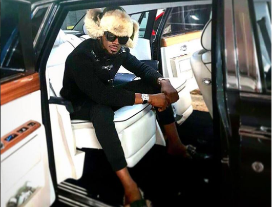D'Banj says there's no piracy in Nigerian music industry | TheCable Lifestyle