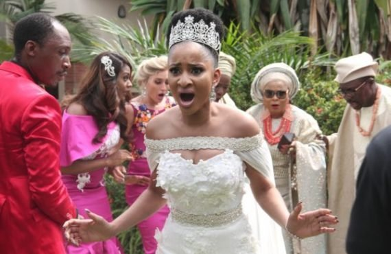 Censors Board seizes pirated 'Jenifa's Diary', 'The Wedding Party' in…