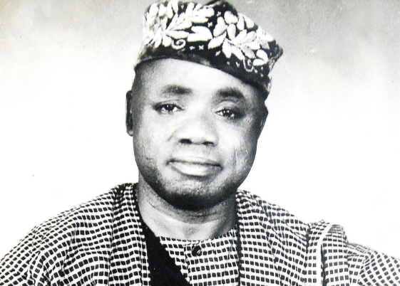D.O. Fagunwa died 53 years ago | TheCable Lifestlye