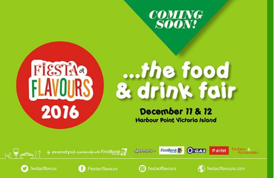 Fiesta of Flavours to hold at Harbour Point, Victoria Island, Lagos | TheCable Lifestyle