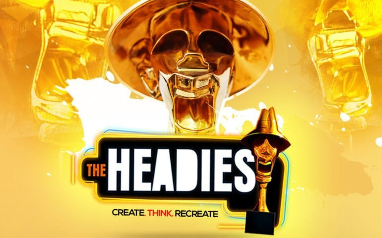 FULL LIST: Headies unveil nominees for 2018 awards | TheCable.ng