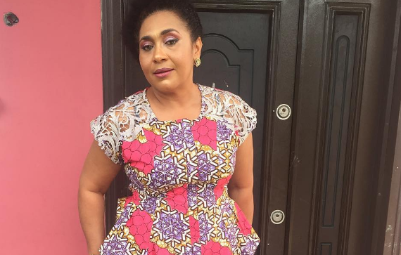 'Stop disgracing Rivers' — actress Hilda Dokubo knocks Wike, Amaechi