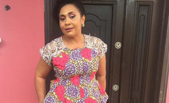 Hilda Dokubo blasts Rivers ministry of culture and tourism | TheCable Lifestyle