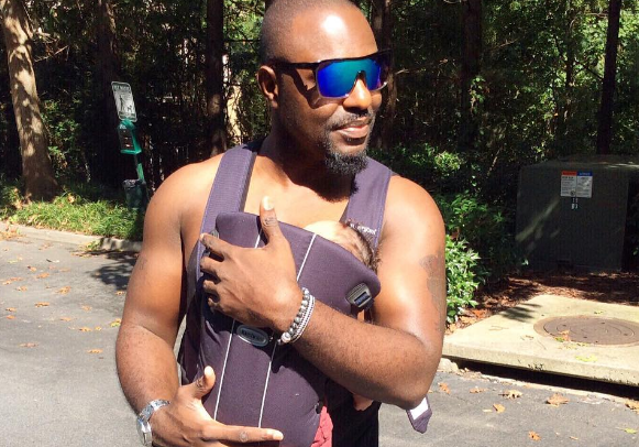 Jim Iyke prays for a daughter | TheCable Lifestyle