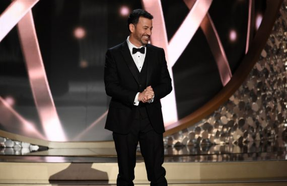 Jimmy Kimmel is Oscars 2018 host | TheCable.ng