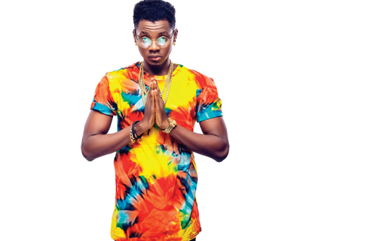 Kiss Daniel's exit from G-WorldWide Entertainment | TheCable.ng