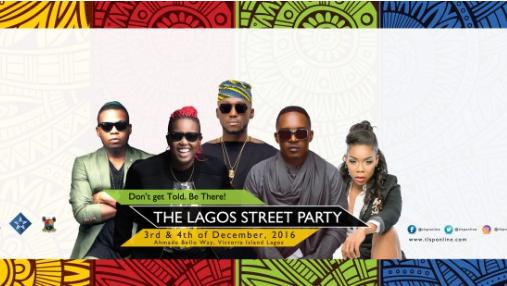 Olamide, MI to headline Lagos street party   TheCable Lifestyle
