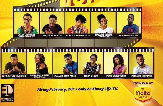 Meet the cast members of Life 101 | TheCable.ng