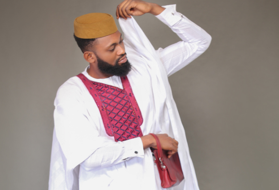 NVO Apparel showcases the three phases of an African man | TheCable Lifestyle