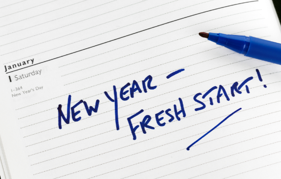 Six tips on how to achieve your New Year resolutions ~ TheCable.ng