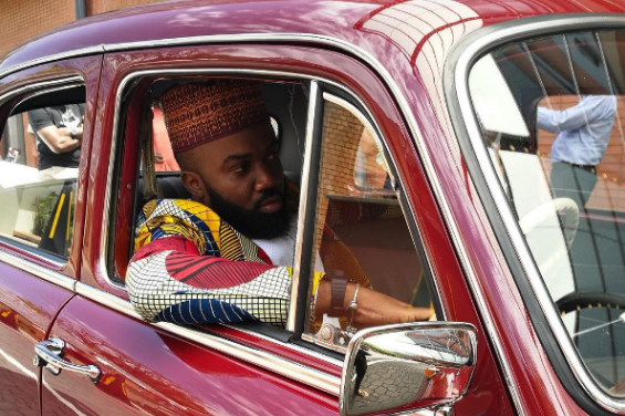 Noble Igwe is in pain over his MMM investment | TheCable Lifestyle
