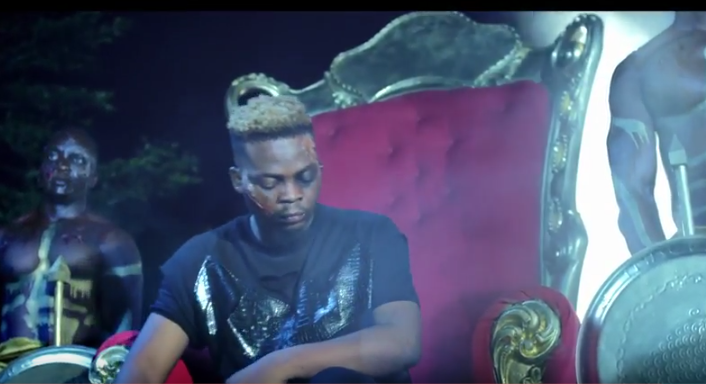 Olamide gears up for The Glory album | TheCable Lifestyle