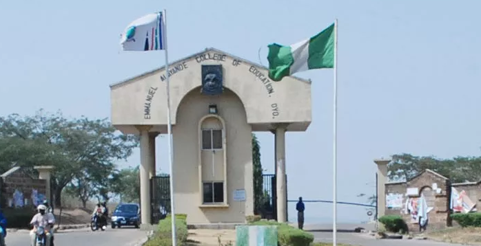 Oyo College of Education lecturers go on strike | TheCable Lifestyle