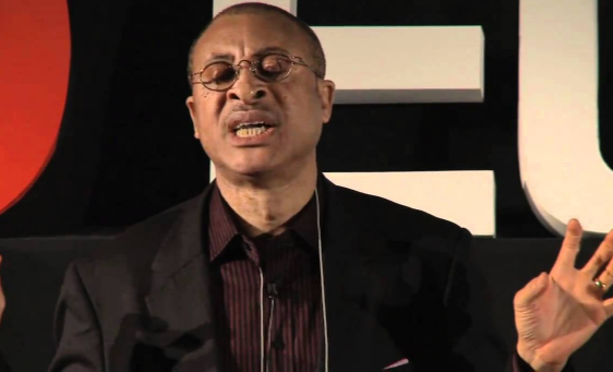Pat Utomi says entrepreneurial Nigerian youths should be encouraged | TheCable Lifestyle