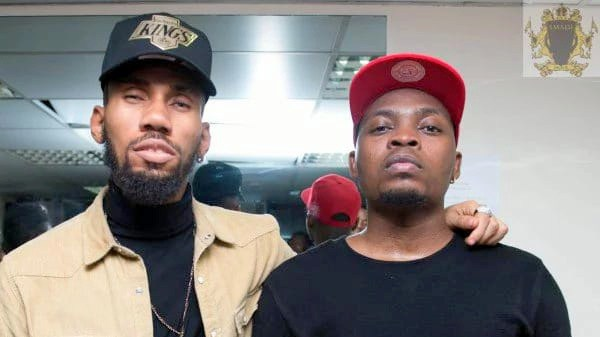 Phyno and Olamide, indigenous rappers | TheCable Lifestyle