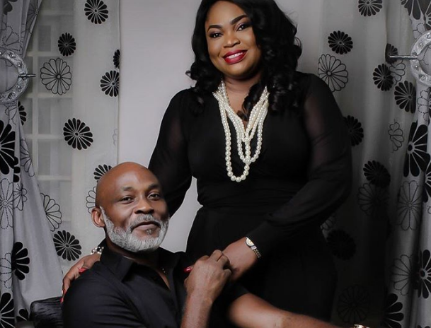 RMD writes romantic note to wife, Jumobi | TheCable Lifestyle
