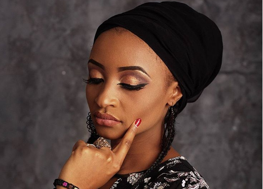 Rahama Sadau, Gbenro Ajibade to host BON Awards | TheCable.ng