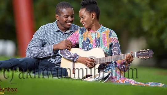 Somto Akunyili and Chinonso Asuzu | TheCable Lifestyle