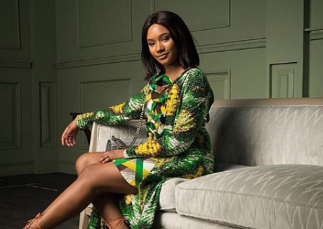 Temi Otedola is this week's STYLE FOCUS | TheCable Lifestyle