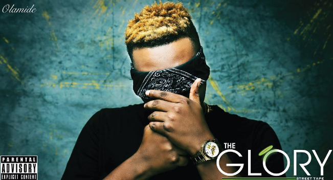 Olamide's 'The Glory' album enters Billboard charts  | TheCable Lifestyle