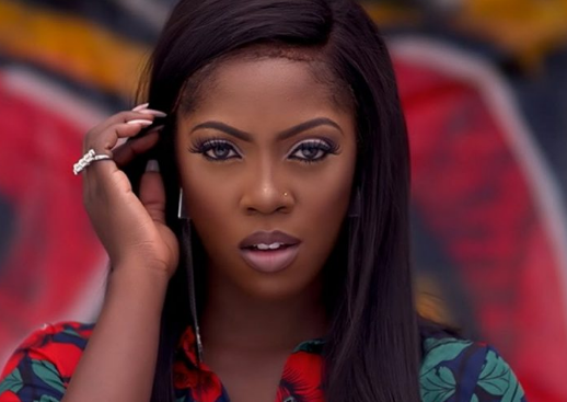 Tiwa Savage is addicted to money | TheCable Lifestyle