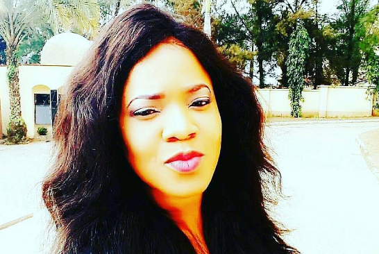 Image result for Nollywood Actress Toyin Abraham is Engaged