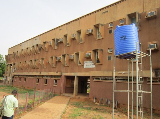 Science given priority as Usmanu Danfodiyo varsity admits 5,325 students | TheCable.ng
