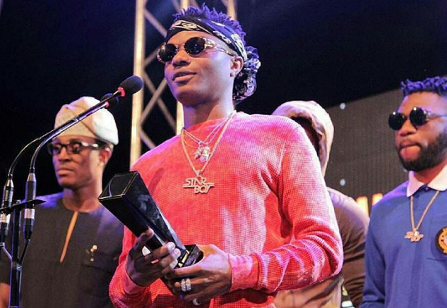 Soundcity MVP Awards Festival | TheCable Lifestyle