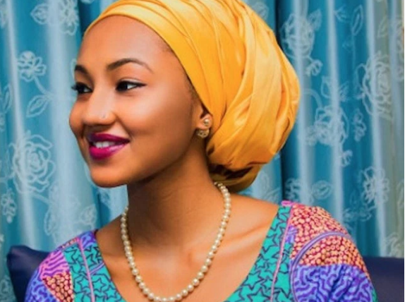 Zahra Buahri's pre-wedding pictures not yet released | TheCable Lifestyle