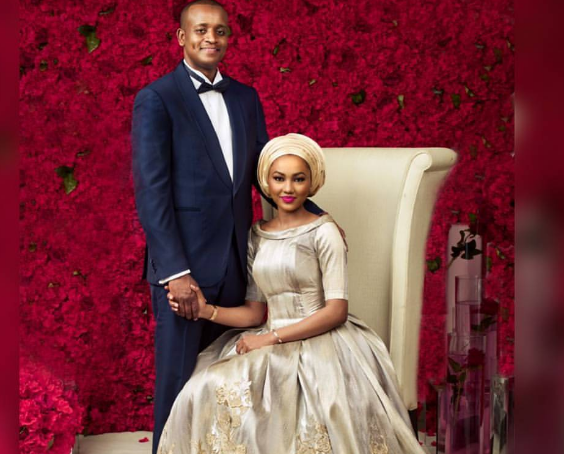 Wedding ball of Zahra Buhari held in Abuja | TheCable Lifestyle