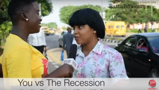 How has Nigeria's economic recession affected you? | TheCable Lifestyle