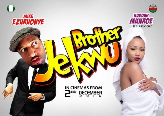 Brother Jekwu | TheCable Lifestyle