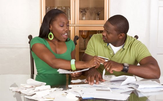 Money is often a problem in relationships | TheCable.ng