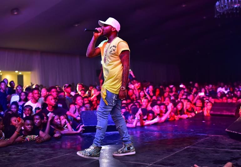 Davido's 'IF' is the hottest song of 2017 | TheCable.ng