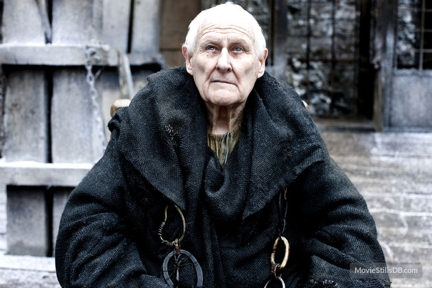 Peter Vaughan, Game of Thrones star, is dead | TheCable Lifestyle