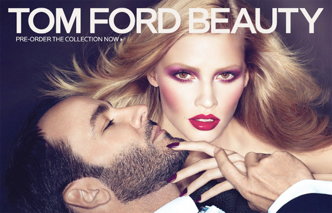 Tom Ford Beauty to launch in Nigeria | TheCable Lifestyle