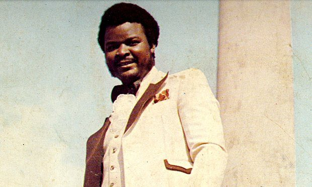 William Onyeabor is dead | TheCable Lifestyle