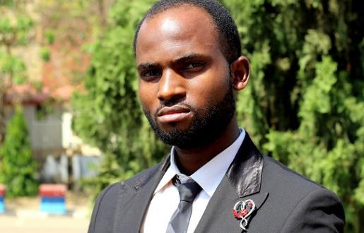 Joseph Duke, winner of Sahara Group's Film Extrapreneur | TheCable Lifestyle