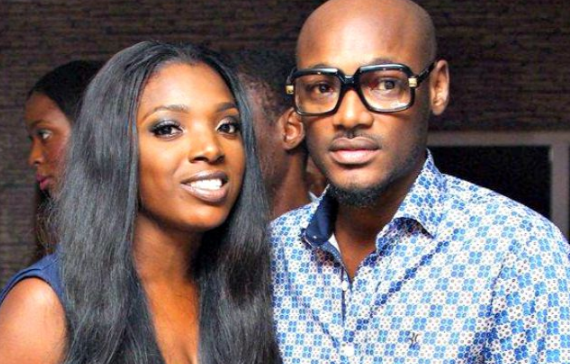 VIDEO: 2baba celebrates 4th wedding anniversary with remix of 'African…
