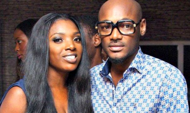 Annie Idibia and 2baba Idibia | TheCable.ng