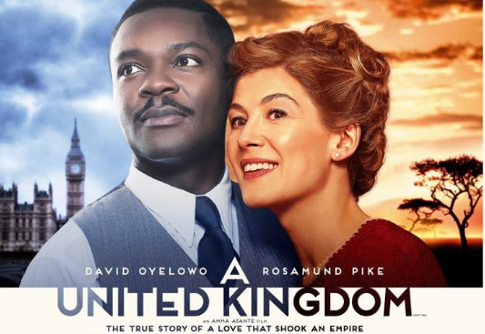 A United Kingdom | TheCable Lifestyle