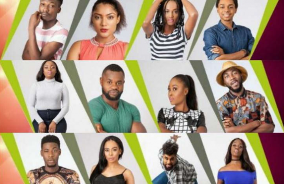 Big Brother Naija contestants | TheCable.ng