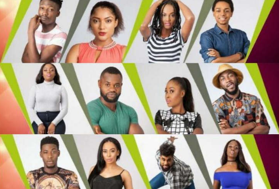 Big Brother Naija housemates | TheCable.ng