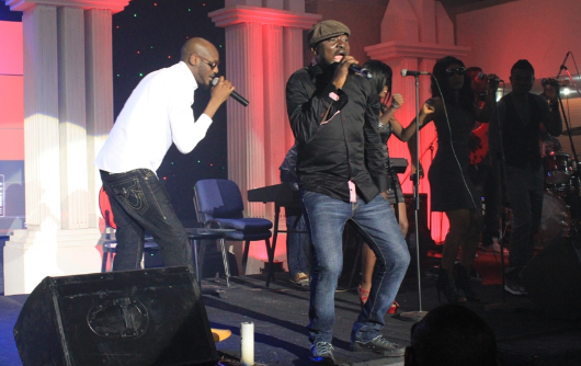 Blackface conversation with 2baba | TheCable.ng